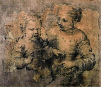 Sofonisba-Anguissola-Asdrubale-Bitten-by-a-Crawfish
