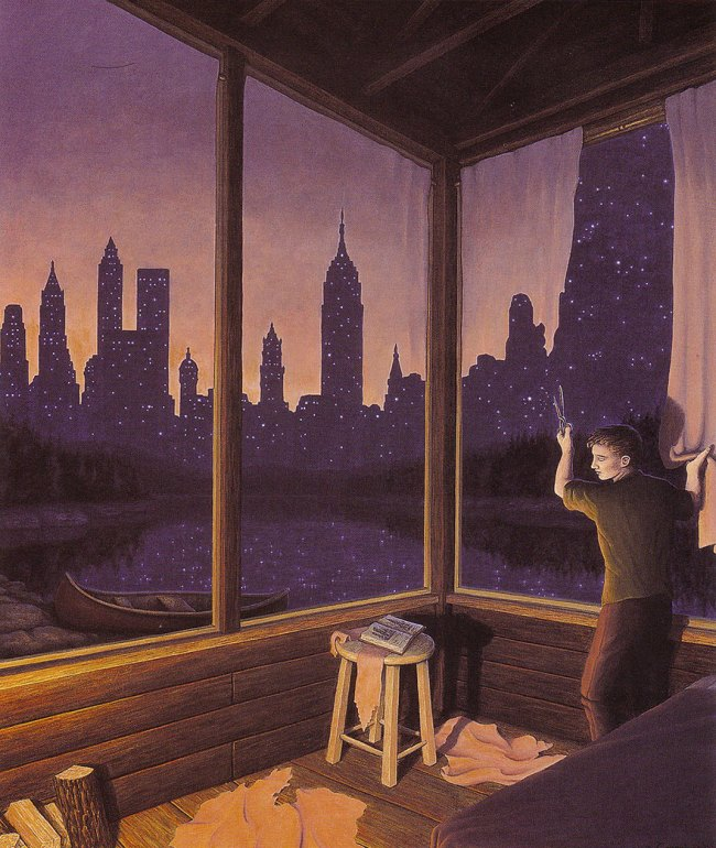 Robert_Gonsalves_A_Change_Of_Scenery