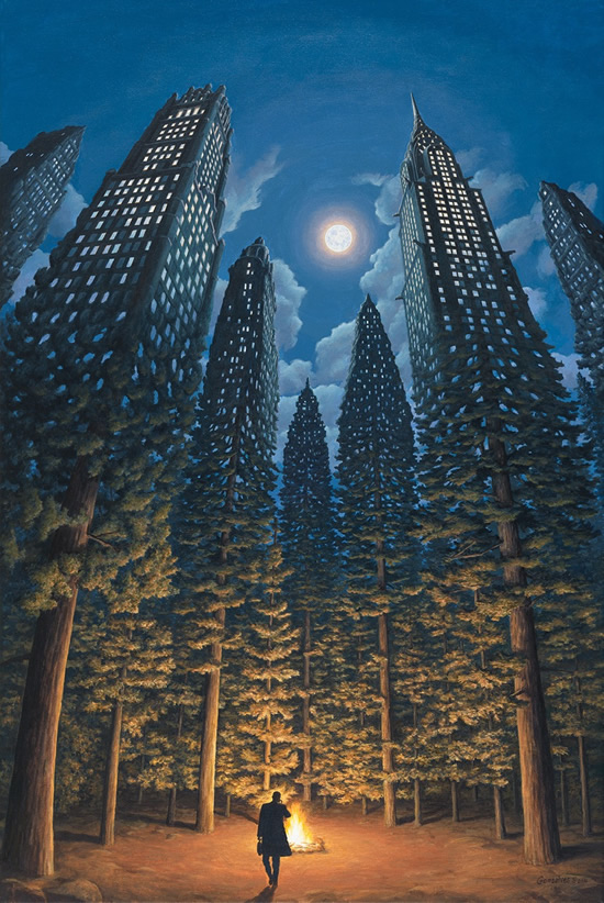 Robert_Gonsalves_Arboreal_Office