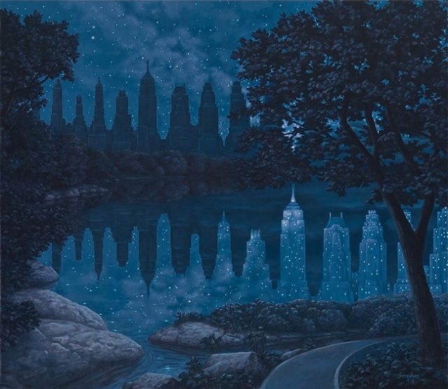 Robert_Gonsalves_When_The_Lights_Were_Out