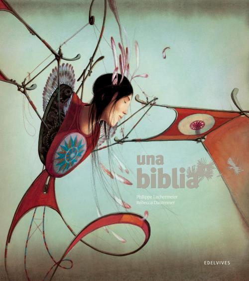 rebecca-dautremer-biblia